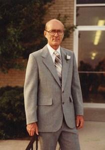 Obituary photo of Ralph Martin, Olathe-KS