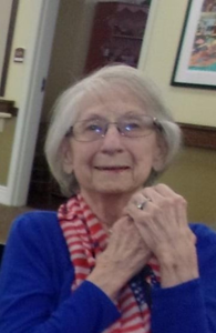 Obituary photo of Carol Collins, St Peters-MO