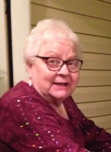 Obituary photo of Margaret Grannemann, St Peters-MO
