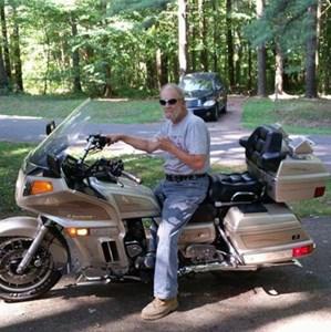 Obituary photo of Michael Burdette, Akron-OH