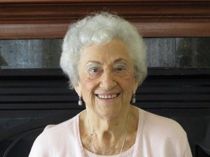 Obituary photo of Viola Bacile, Toledo-OH