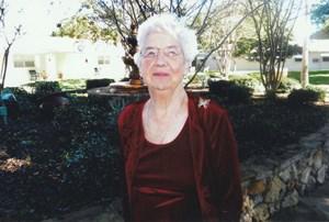 Obituary photo of Alda Shook, Orlando-FL