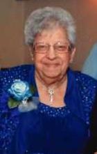 Obituary photo of Mary Nicolosi, Rochester-NY