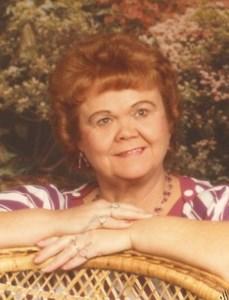 Obituary photo of Jacqueline Warn, Toledo-OH