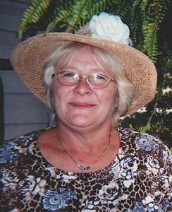 Obituary photo of Peggy (Bruce)+Hoag, Topeka-KS