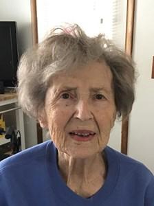 Obituary photo of Lena Shriver, Denver-CO