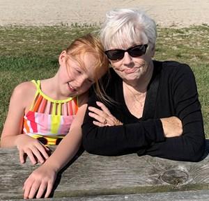 Obituary photo of Claudia Kidd, Toledo-OH