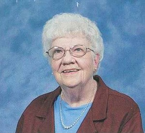 Obituary photo of Janet Burand, Toledo-OH
