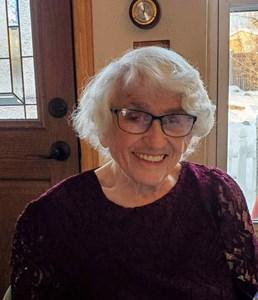 Obituary photo of Elva Parker, Denver-CO