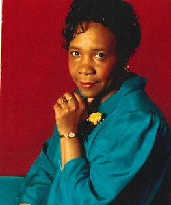 Obituary photo of Lela Thomas, Rochester-NY