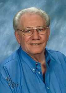 Obituary photo of Leon Hebel, Green Bay-WI