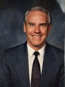 Obituary photo of Everett Chadrick, Dayton-OH