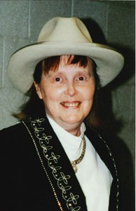 Obituary photo of Donna Best, Akron-OH