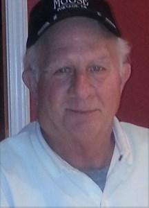 Obituary photo of Ronald Oberkorn, Cincinnati-OH