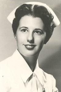 Obituary photo of Shirley Rogers, Olathe-KS