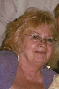 Obituary photo of Connie Ahlstrom, Akron-OH