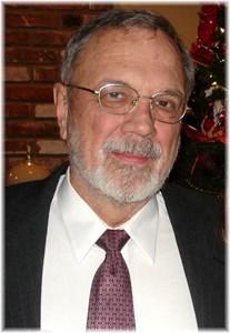 Obituary photo of George Calvert, Louisville-KY