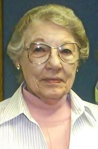 Obituary photo of Phyllis Keil, Topeka-KS