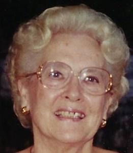 Obituary photo of Anna Roediger, Dove-KS