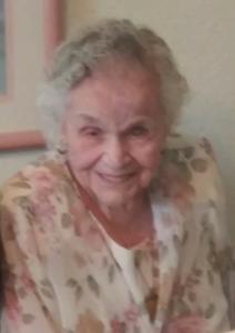 Obituary photo of Mary Blythe, Indianapolis-IN