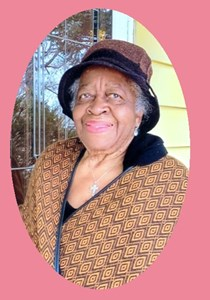 Obituary photo of Opal Watkins, Junction City-KS