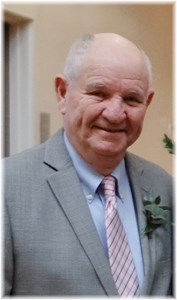 Obituary photo of Richard Powell, Louisville-KY