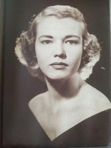 Obituary photo of Janet Nolte, Cincinnati-OH