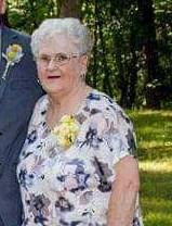 Obituary photo of Juanita Bishir, Louisville-KY