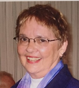 Obituary photo of Olga Baker, Green Bay-WI