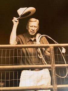 Obituary photo of Judson Todd, Olathe-KS