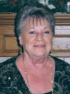 Obituary photo of Shirley Ewell, Dove-KS