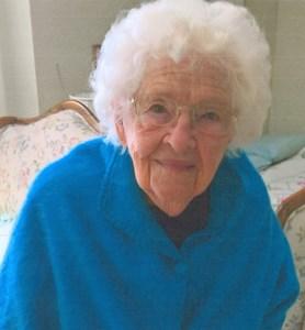 Obituary photo of Barbara Johnson, Denver-CO
