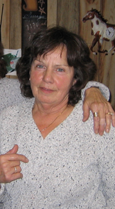 Obituary photo of Elizabeth McDougall, Albany-NY
