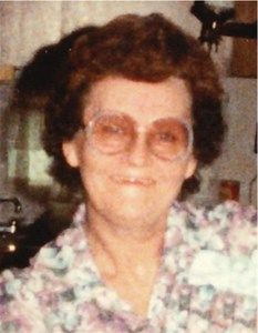 Obituary photo of Delores Owensby, Louisville-KY