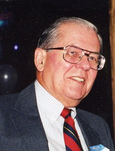 Obituary photo of Victor Shaff, St Peters-MO