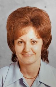 Obituary photo of Peggy Bailey, Dayton-OH