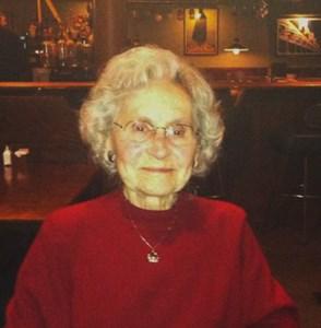 Obituary photo of Margie Klos, Dayton-OH