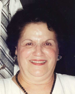 Obituary photo of Filomena Formicola, Rochester-NY