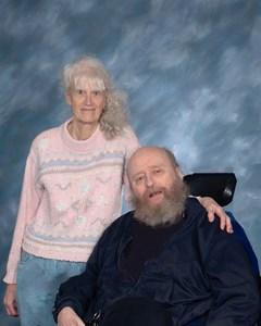 Obituary photo of Joyce Ginley, Cincinnati-OH
