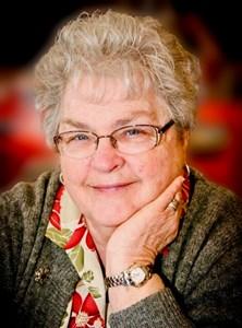 Obituary photo of Gladys Shanks, Akron-OH