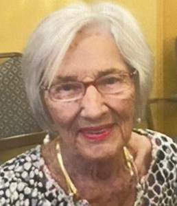 Obituary photo of Marilyn Elsea, Columbus-OH