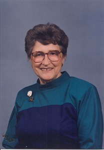 Obituary photo of Mildred Chatham, Topeka-KS