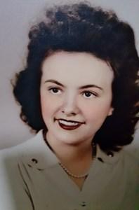 Obituary photo of Patricia Land, Dove-KS