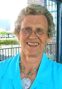 Obituary photo of Elizabeth Tharp, Columbus-OH