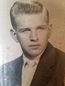 Obituary photo of Roger Cline, Toledo-OH