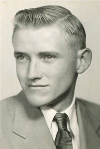 Obituary photo of George Dunigan, Louisville-KY
