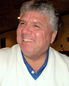 Obituary photo of Gary Young, Columbus-OH