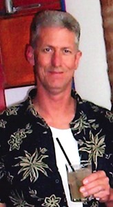 Obituary photo of Michael Dawson, Toledo-OH
