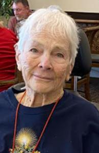 Obituary photo of Ruth Rogers, Casper-WY