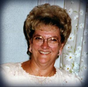 Obituary photo of Barbara Cordier, Dayton-OH